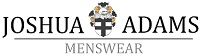 Joshua Adams logo